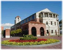 USC Marshall MBA School